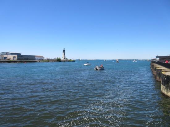 Buffalo River!