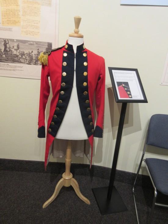 redcoat!