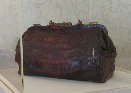 SBA purse!