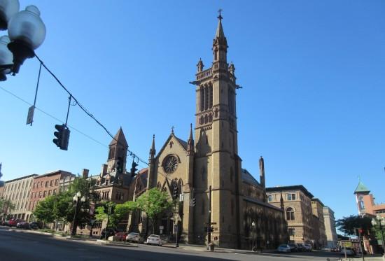 St. Peter's Episcopal Church!