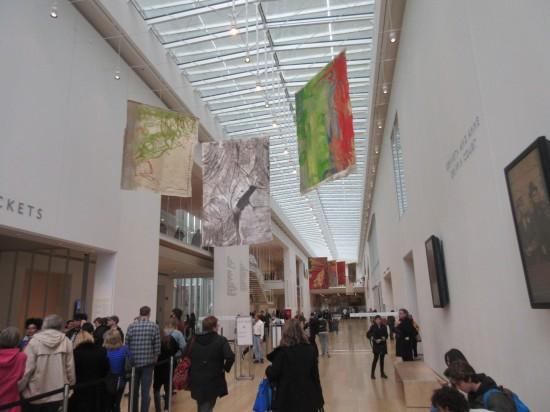 Art Institute of Chicago!