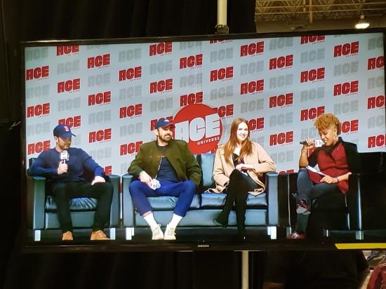 Avengers Q&A!