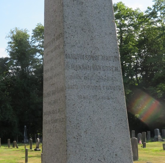 obelisk inscriptions!