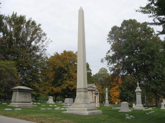 Osgood obelisk!