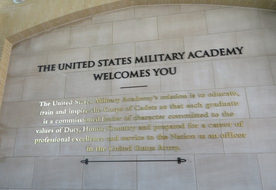 United States Military Academy Welcomes You!