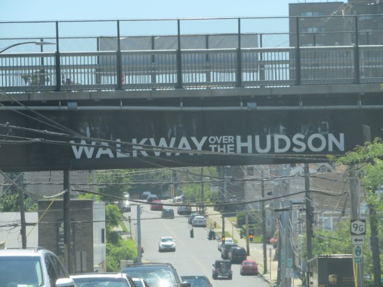 Walkway Over the Hudson!