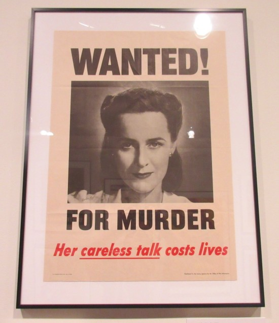 Wanted for Murder!