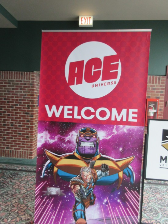 Welcome to Ace!