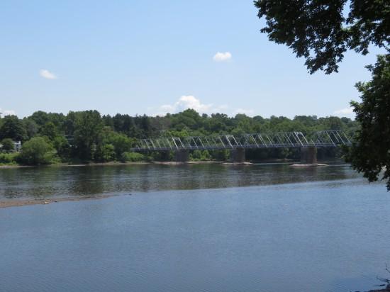 Delaware River South!