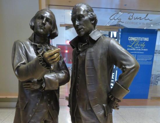 Gilman & Langdon!