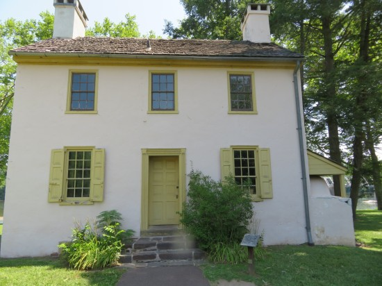 Hibbs House!