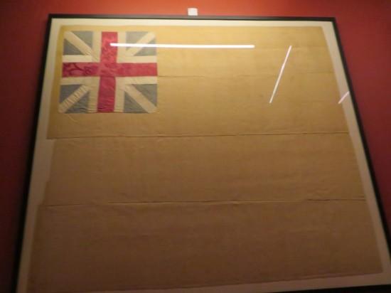 Monmouth Flag!