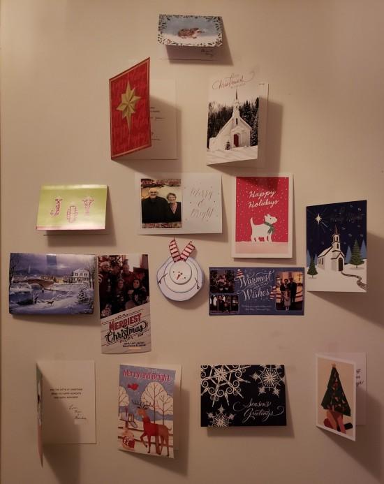 Christmas Cards!