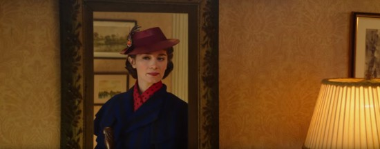 Mary Poppins Returns!