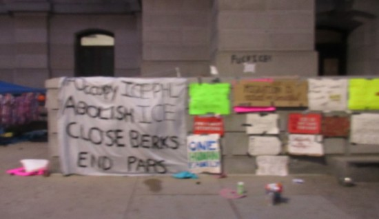 Occupy Philly!