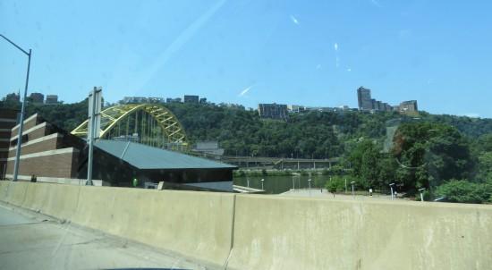 Pittsburgh again!