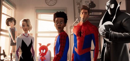 Spider-Verse!