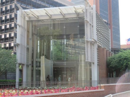Liberty Bell Center!