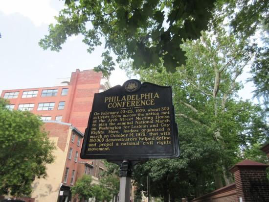 Philadelphia Conference!