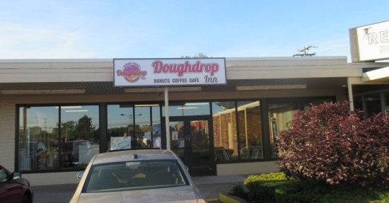 Dough Drop Inn!