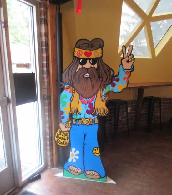 PLLD hippie!