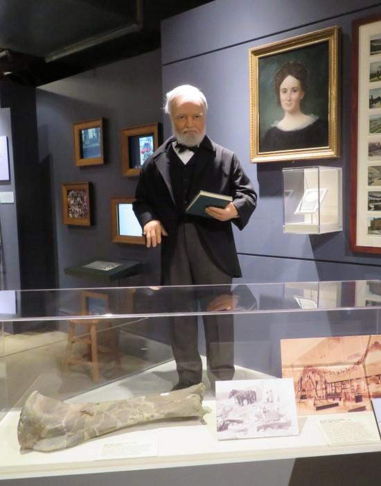 Andrew Carnegie!