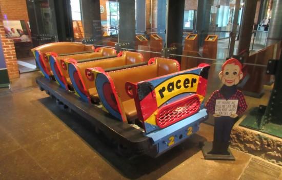 howdy doody racer!