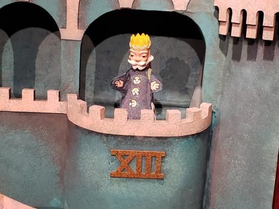 king friday XIII!