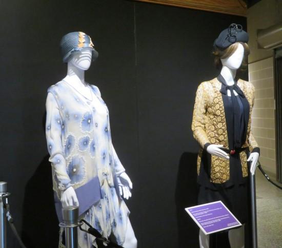 ladies fashions!