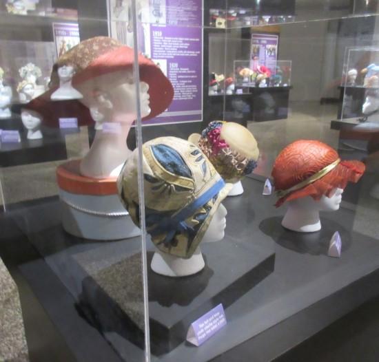 ladies hats!