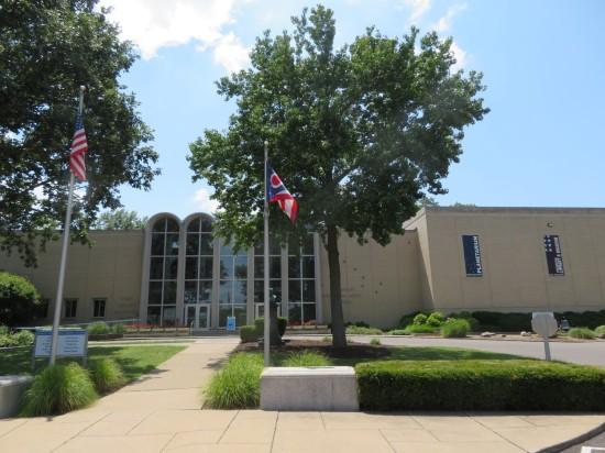 McKinley Museum!