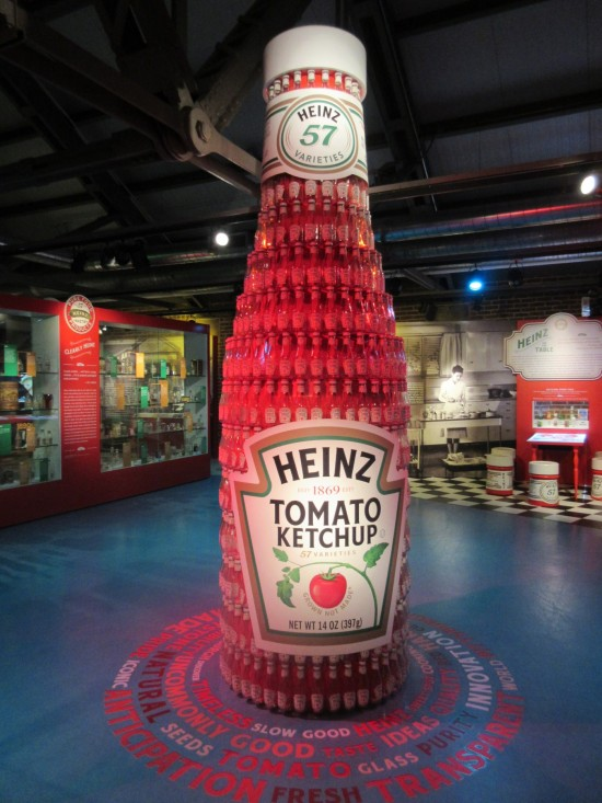 mega-ketchup!