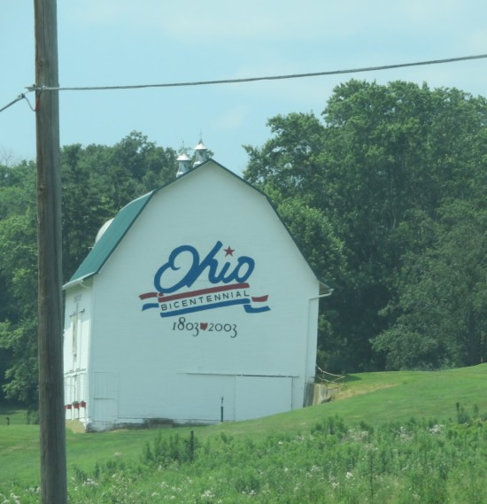 Ohio bicentennial!