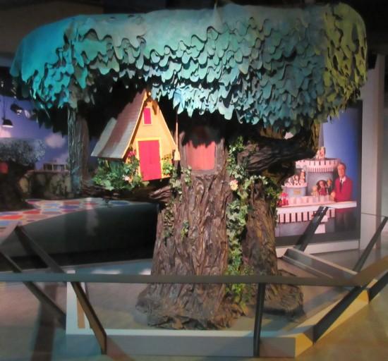Great Oak Tree!