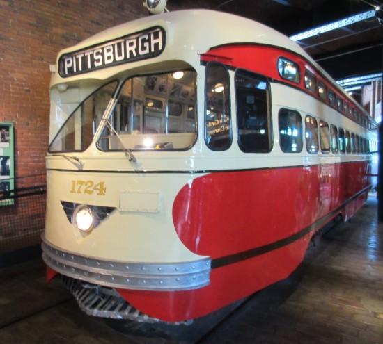 A Streetcar Named Pittsburgh!