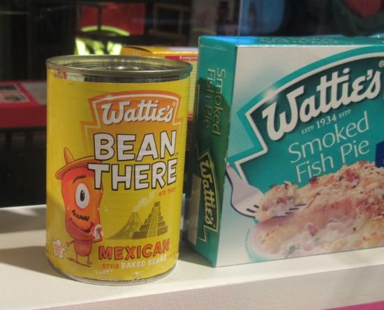 Wattie's Bean There!