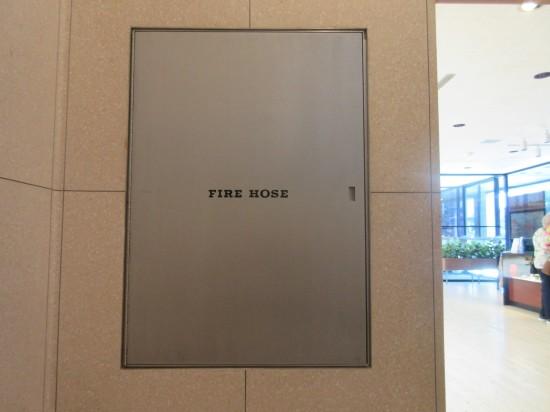 Fire Hose!