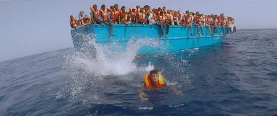 Lifeboat!