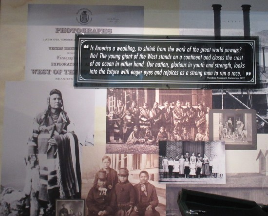 Roosevelt quote!