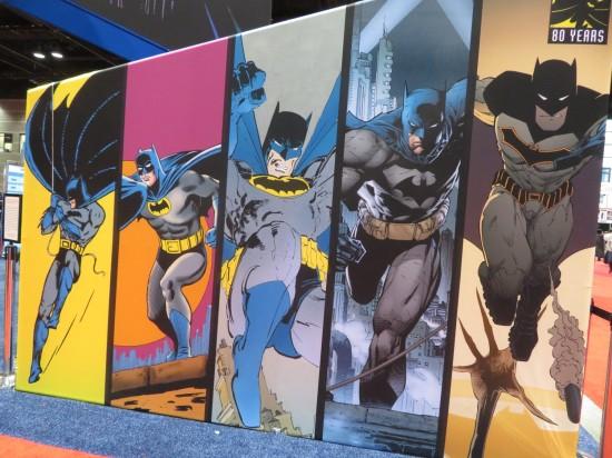Batmen!