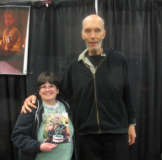 Carel Struycken!