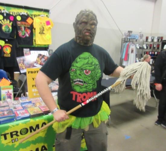 Toxic Avenger!