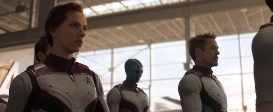 Avengers Endgame!