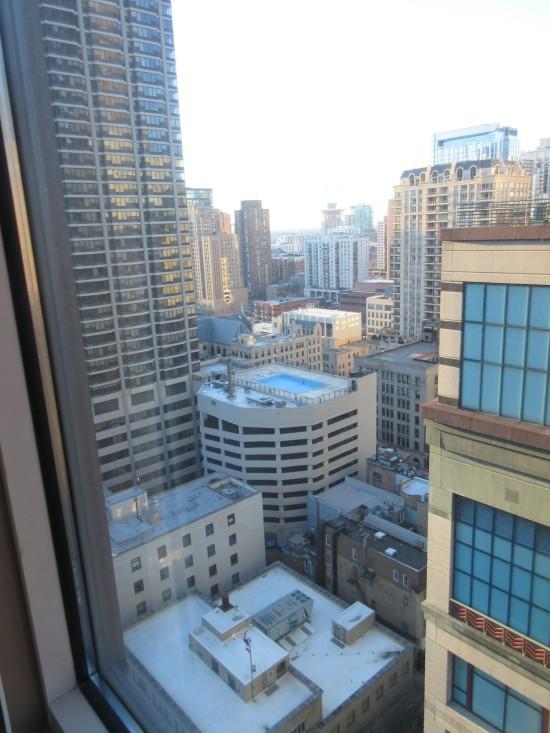 Chicago skyscrapers!