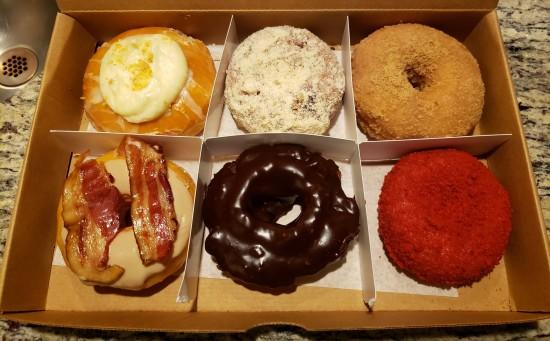 Do-Rite Donuts!