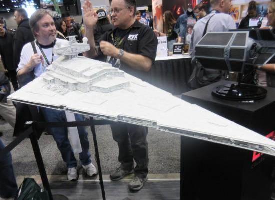 EFX Star Destroyer!