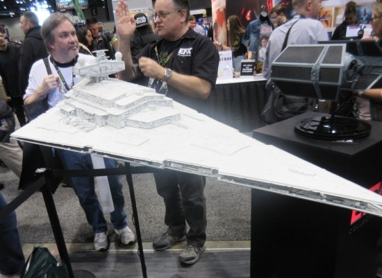 EFX Star Destroyer!