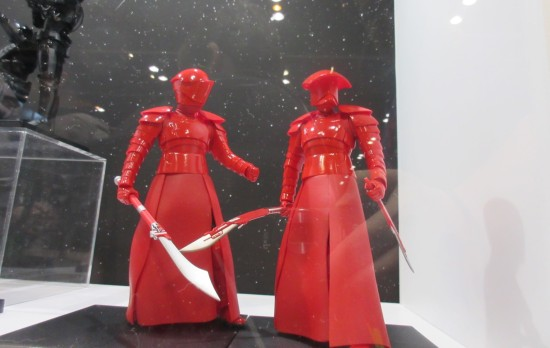 Elite Praetorian Guards!