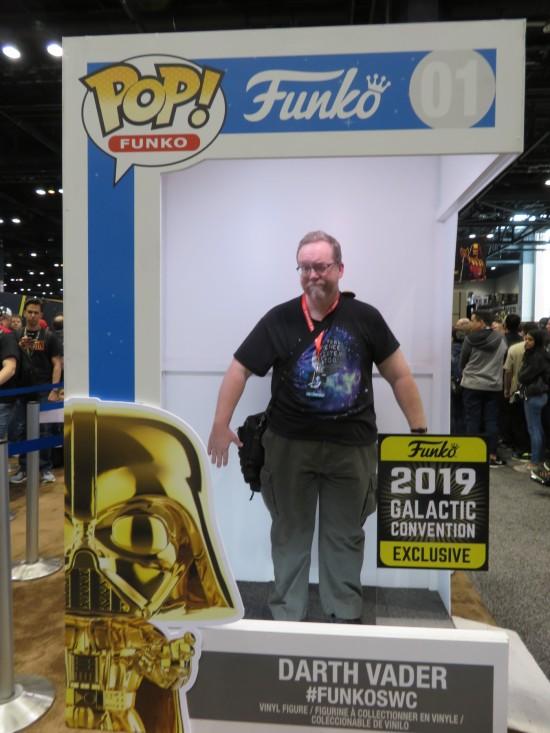Funko Pop me!