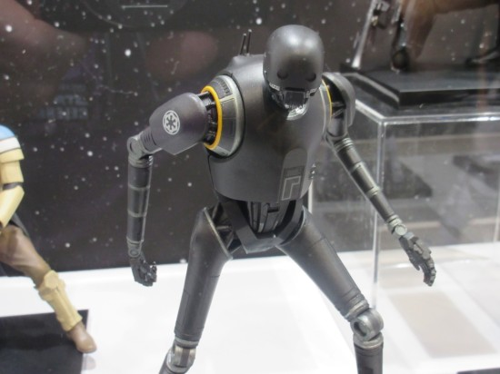 K-2SO Kotobukiya!